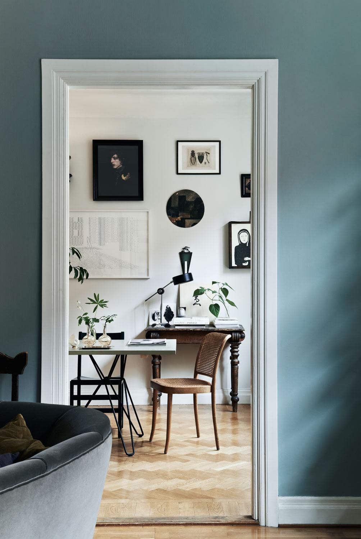 Gi Room Design: Vakker Og Avslappet Eleganse