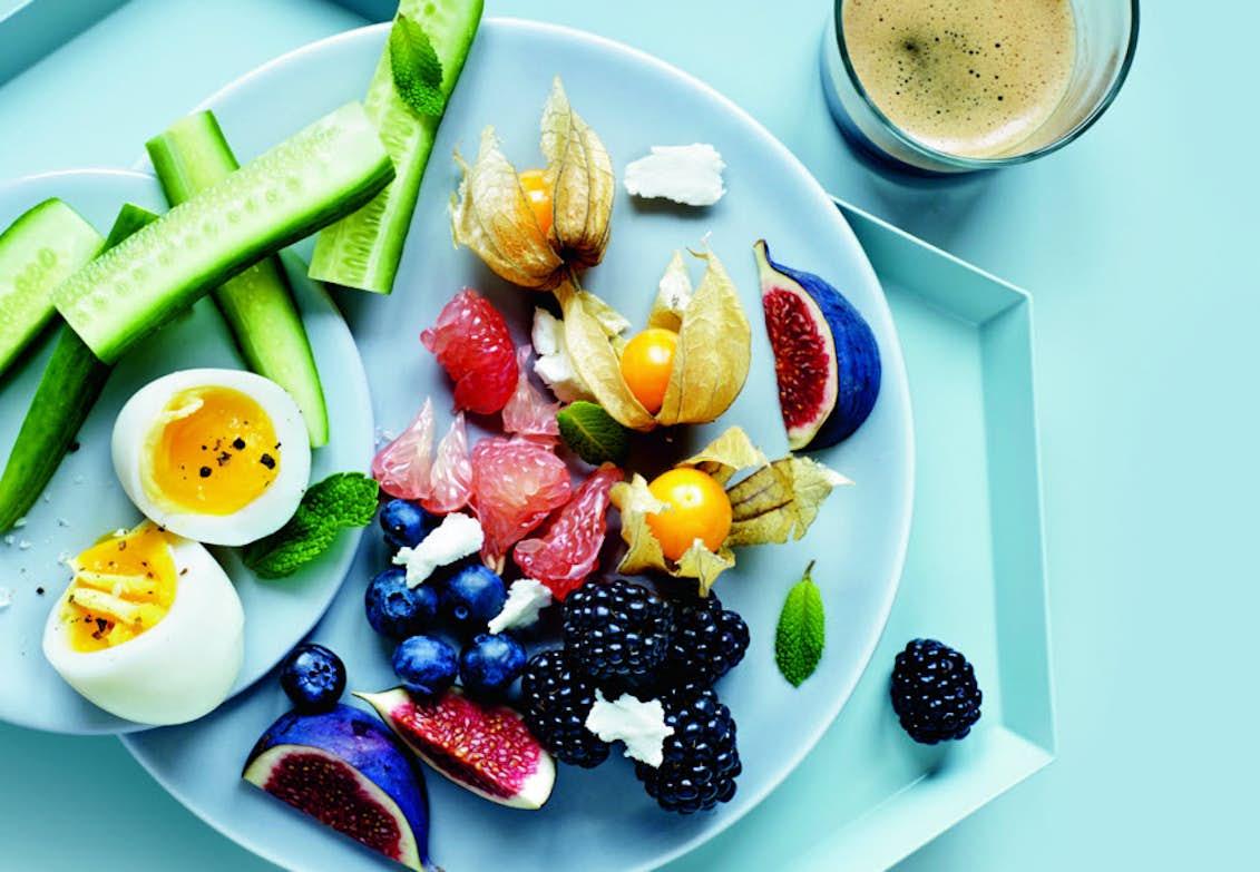 hur många kalorier innehåller ägg