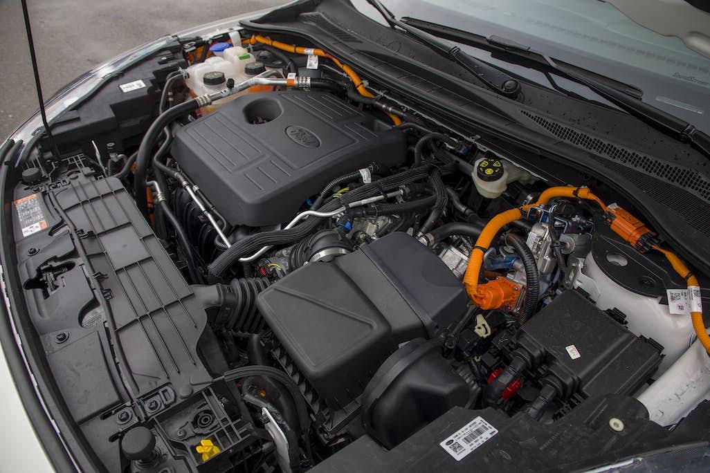 Ford Kuga Plug In Hybrid Dansker Hittet Bilmagasinet Dk