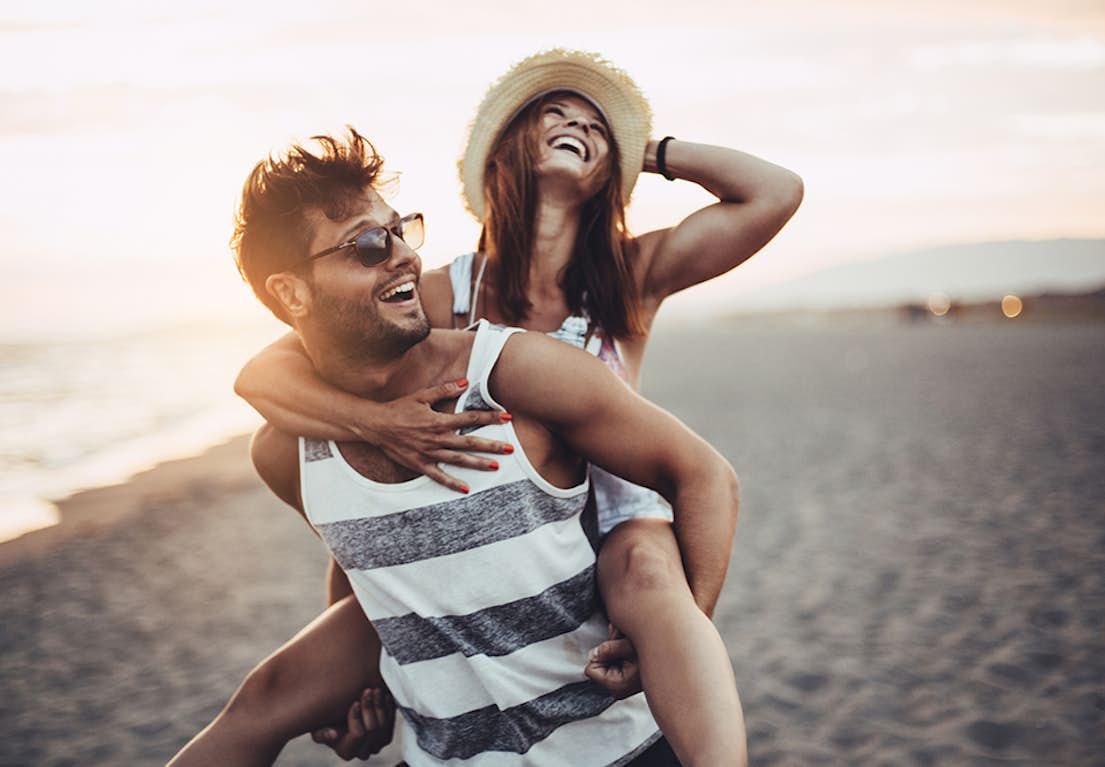 Tips til dating en meget følsom person