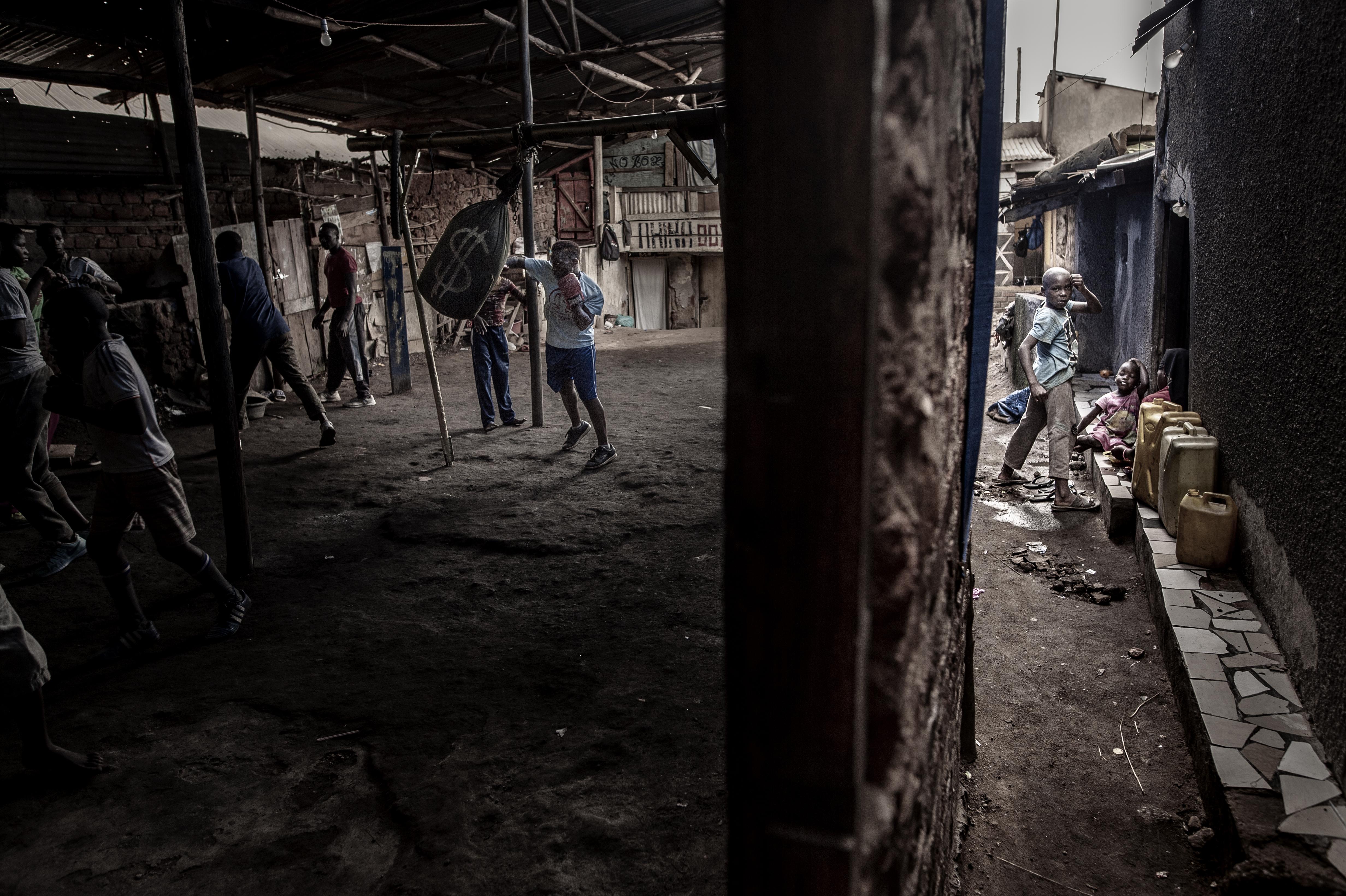 World Press Photo 2018: Disse vinnerbildene må du se