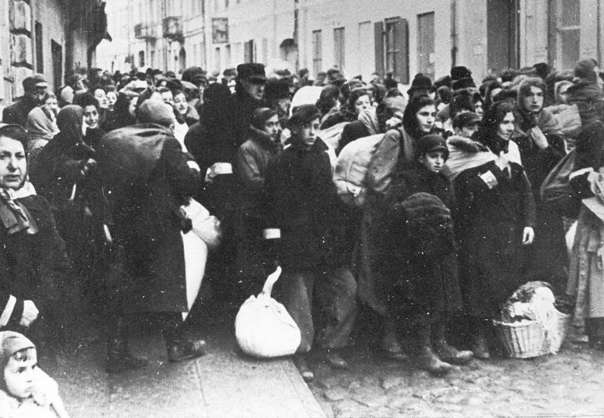 jøder | Historienet.dk