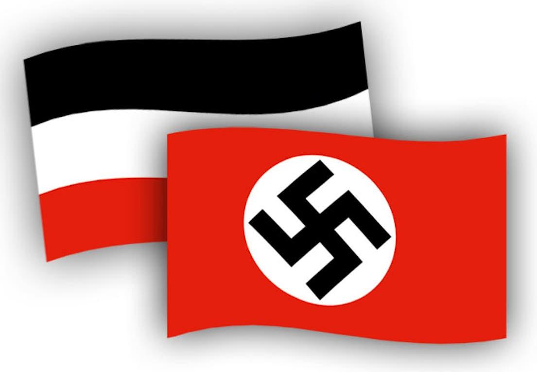 Wat Was De Nationale Vlag Van Nazi Duitsland Historianetnl