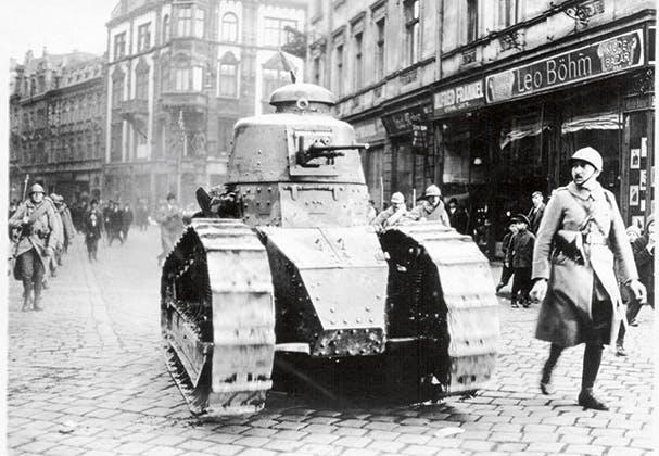 Våben | Historienet.dk