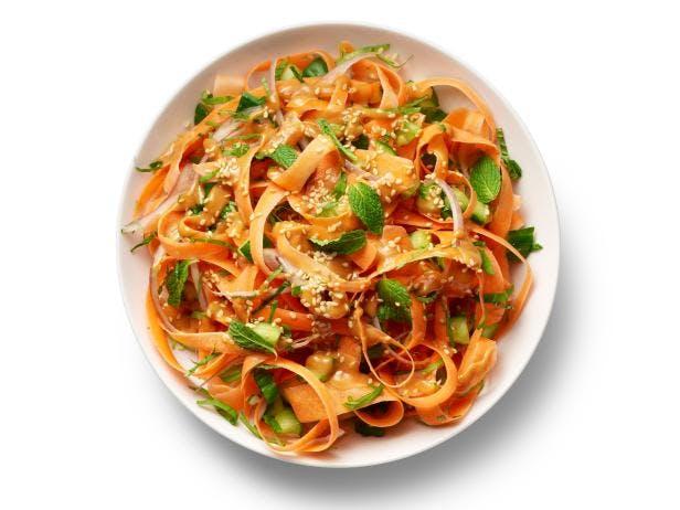 Sunde alternativer til pasta, der faktisk smager godt   Costume.dk