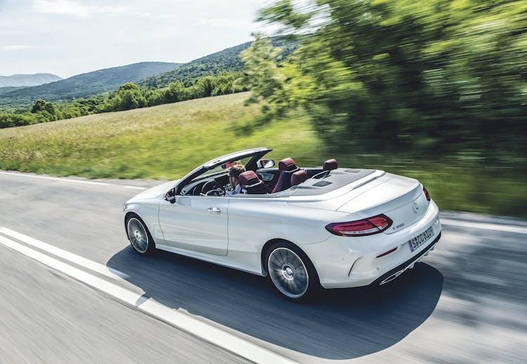 ab258bb3723 Mercedes og Audi: Få en ny bil hvert halve år til fast pris    Bilmagasinet.dk