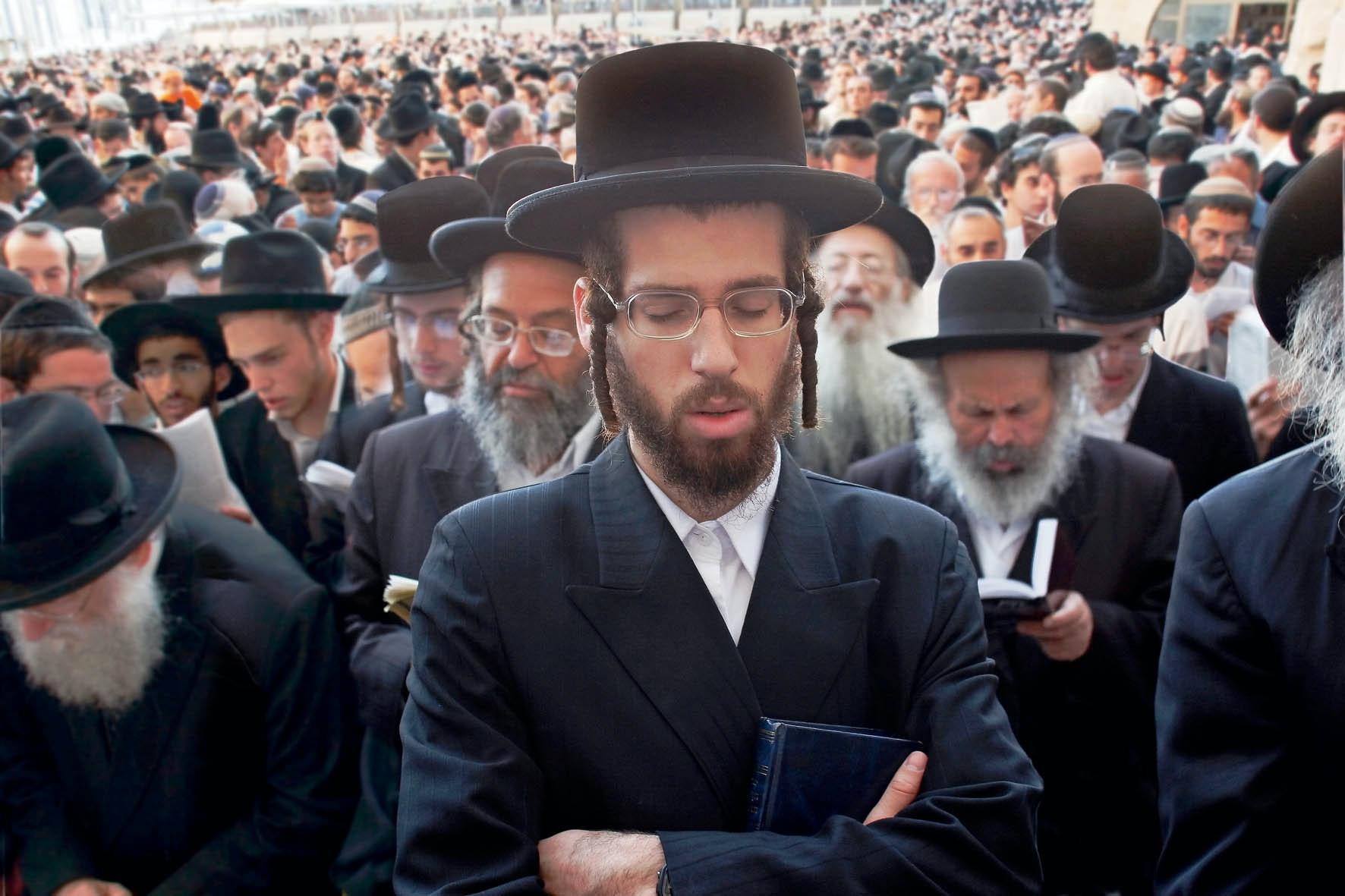 judiska klädregler kvinnor