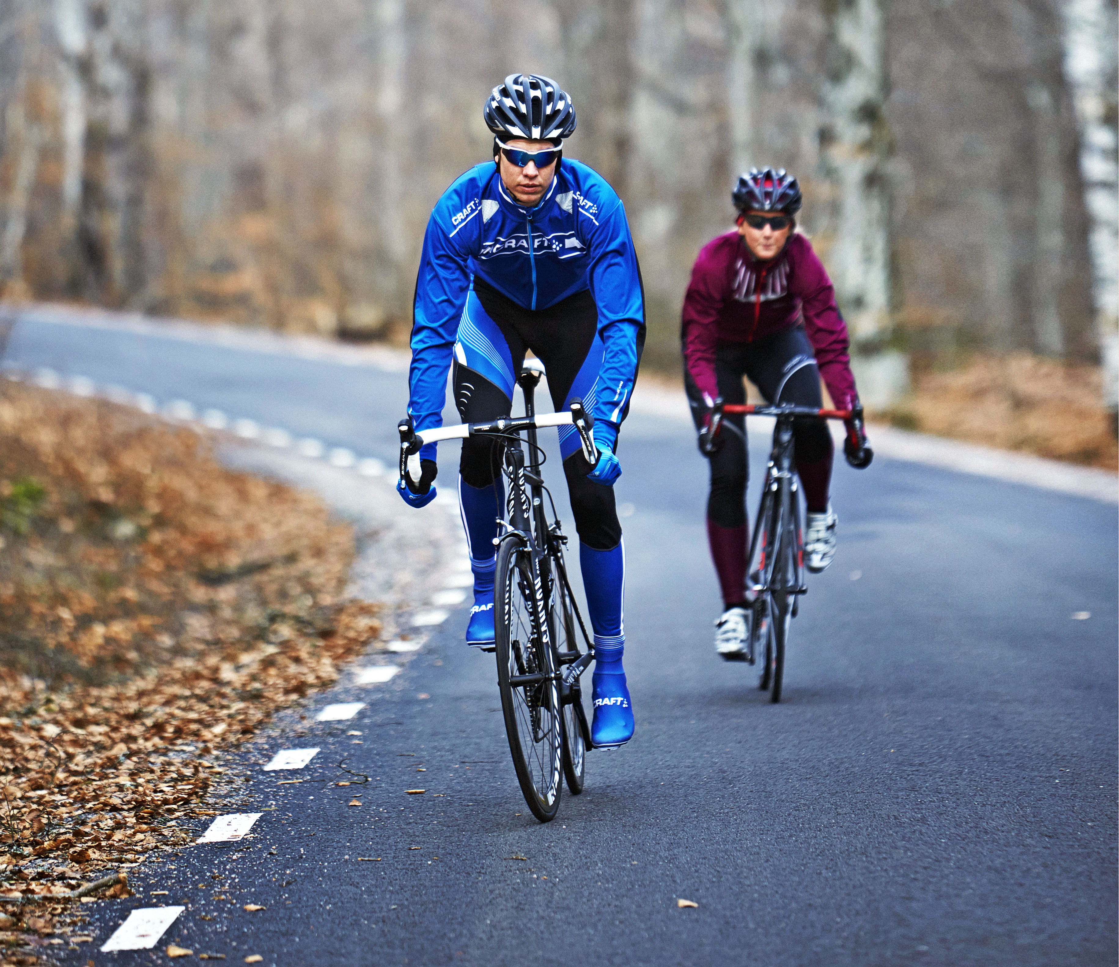 Kle deg for vintersykling | DN