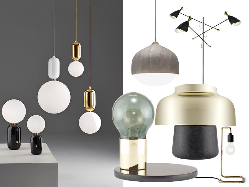 Lampe Kjokken: Sponge up lampe sort stor lobelia hjem. Mellom bakker ...