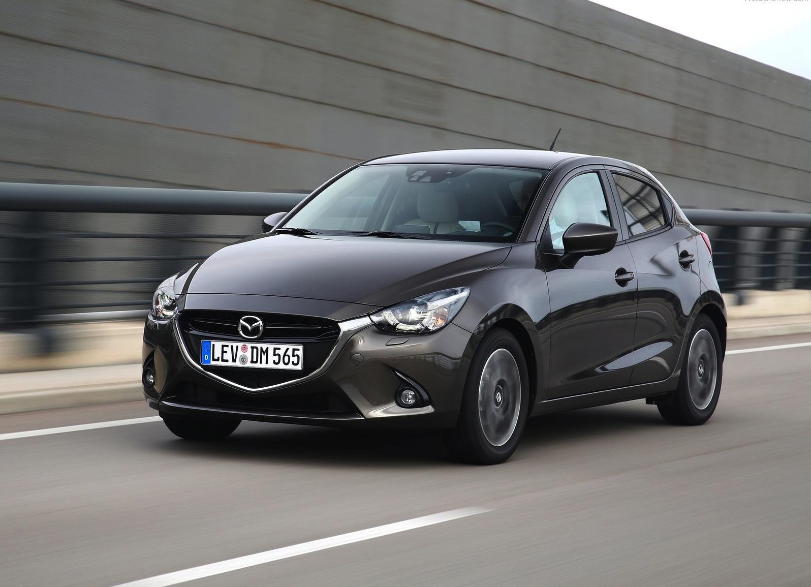 Mazda 2 fra 130.000 kr. | Bilmagasinet.dk