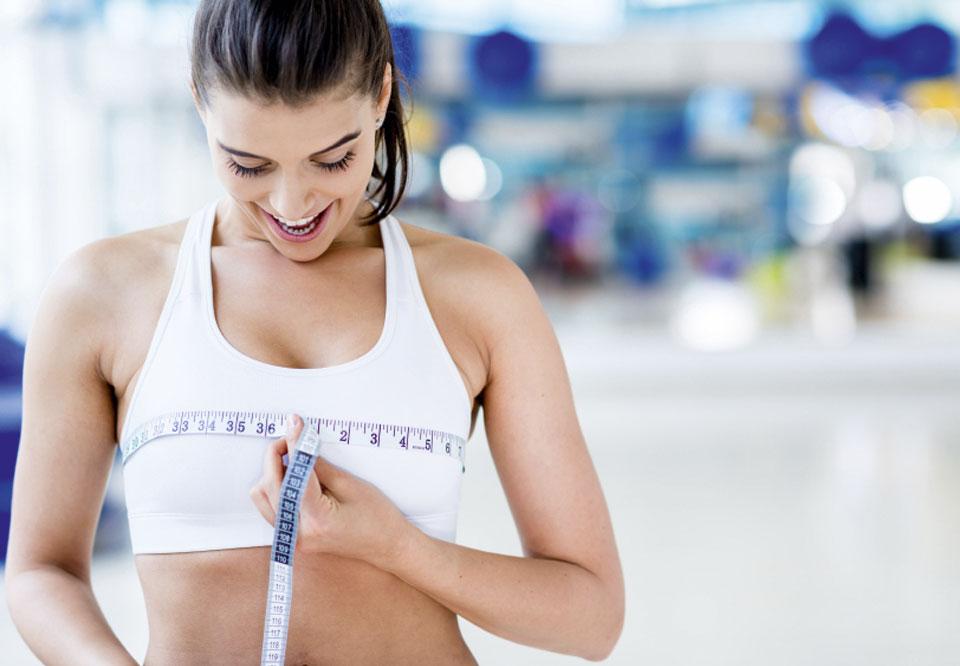 hængebryster menstruation gravid