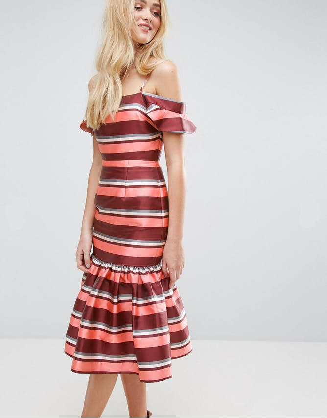 Enorm Bryllupskjoler: 19 fine kjoler perfekt til bryllup DM-97