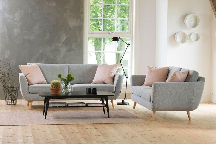 Utrolig 10 tips til den perfekte sofa   Boligpluss.no GB-41