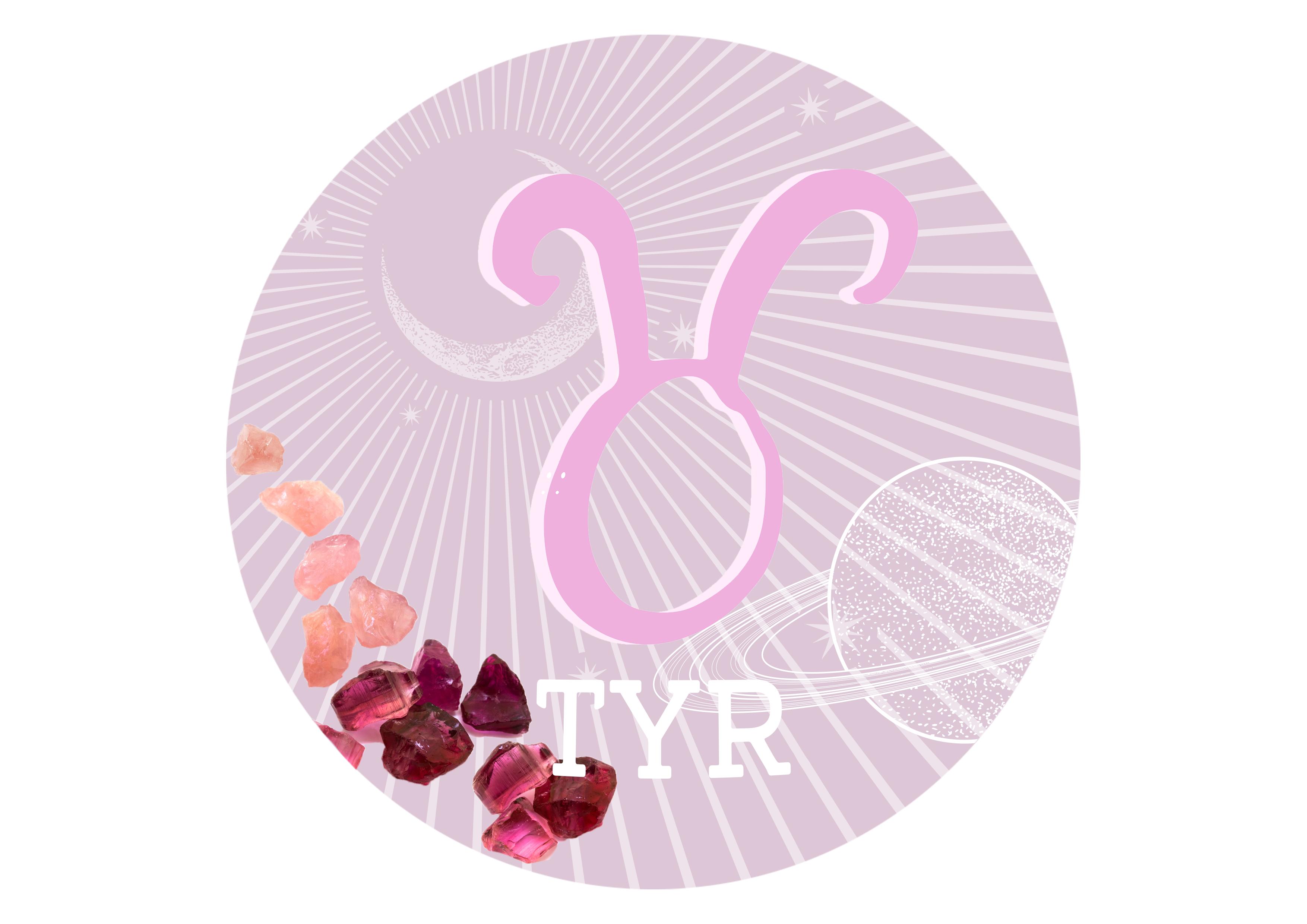 Horoskop tyren