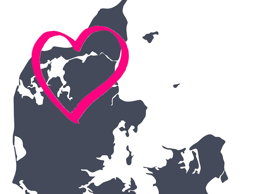 Dating for nordjyder