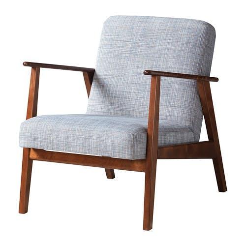 ikea lænestol De lækreste lænestole til stuen | Costume.dk ikea lænestol