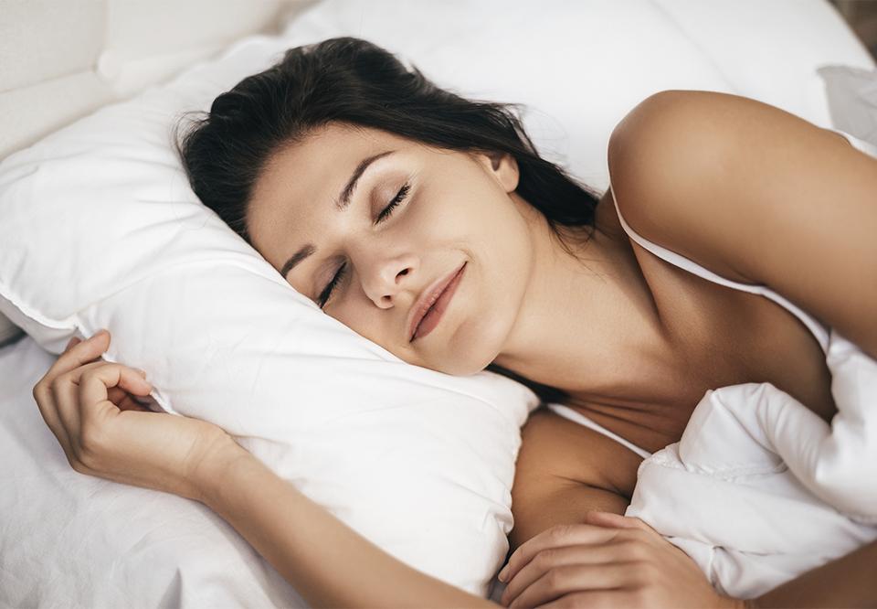 hvad betyder det hvis man drømmer om en person