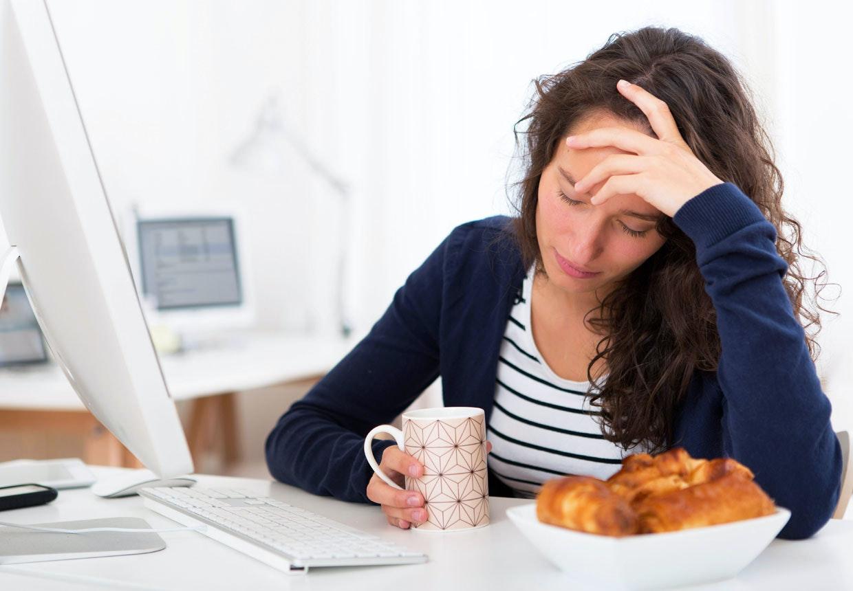 træt hele tiden og ingen energi