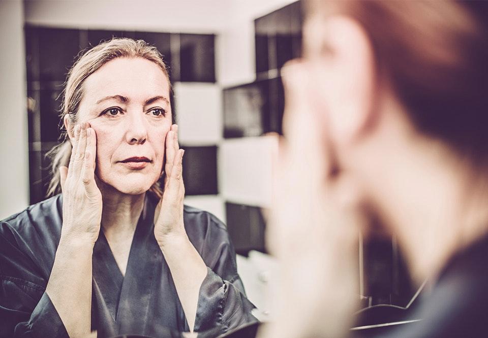 makeup tips til modne kvinder