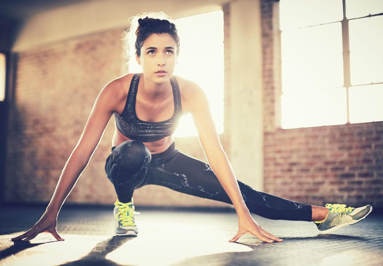 vad händer om man tränar för mycket
