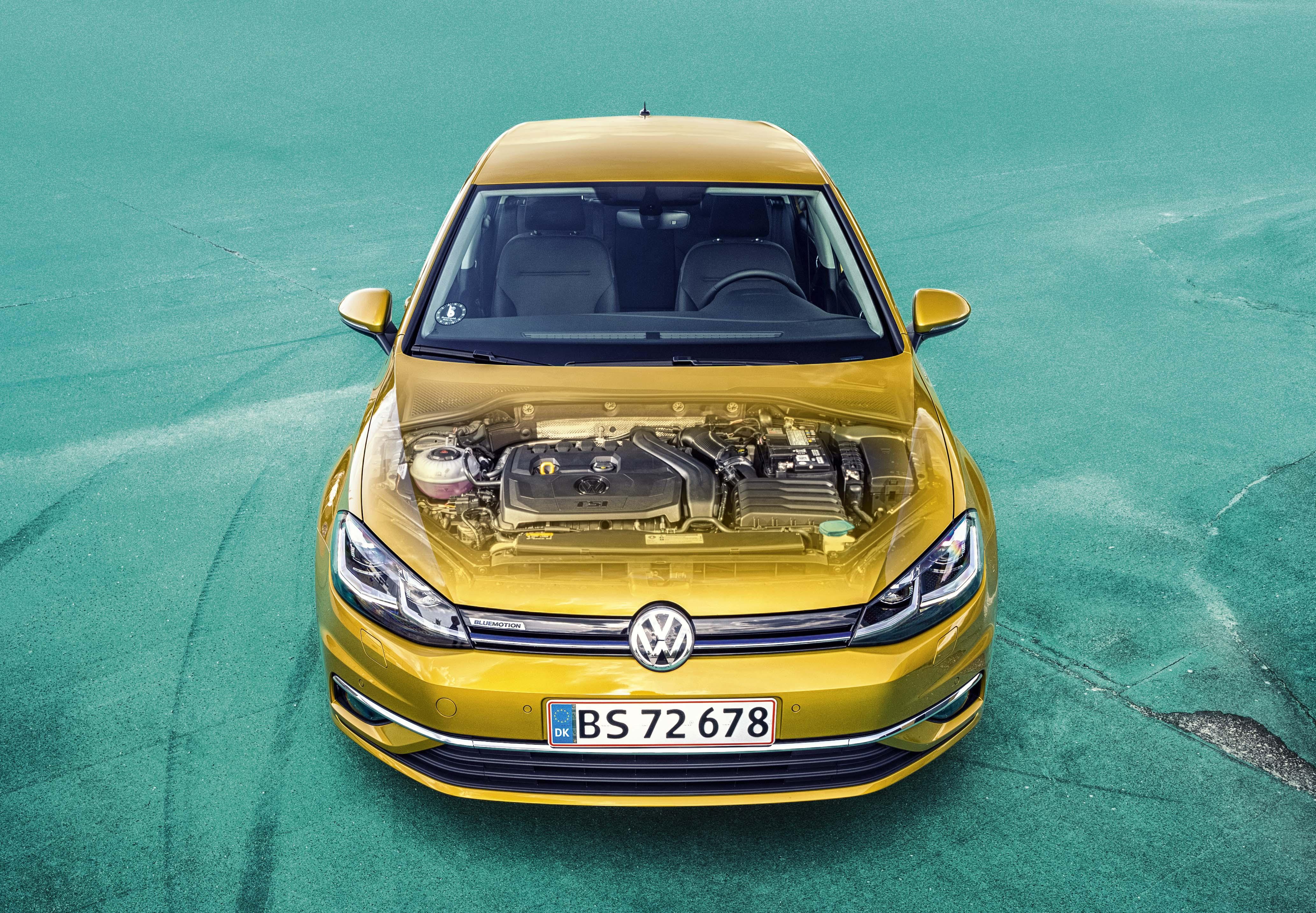 Ny tdi motor fra vw holder dieselmotoren i live for Garage jaguar lille