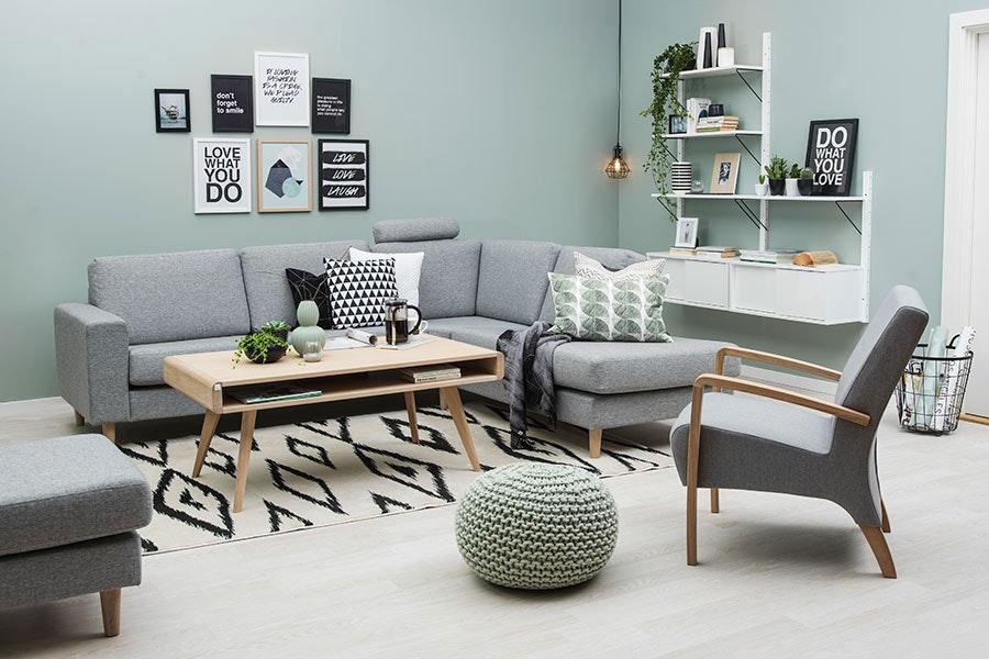 Picture of: 10 Tips Til Den Perfekte Sofa Boligpluss No