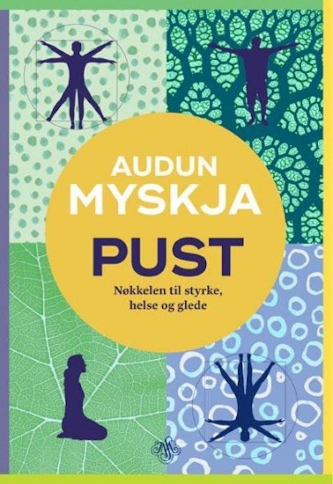 aa87c48e Audun Myskja er overlege og spesialist i allmennmedisin: