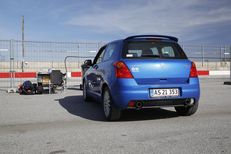 hurtige biler til salg
