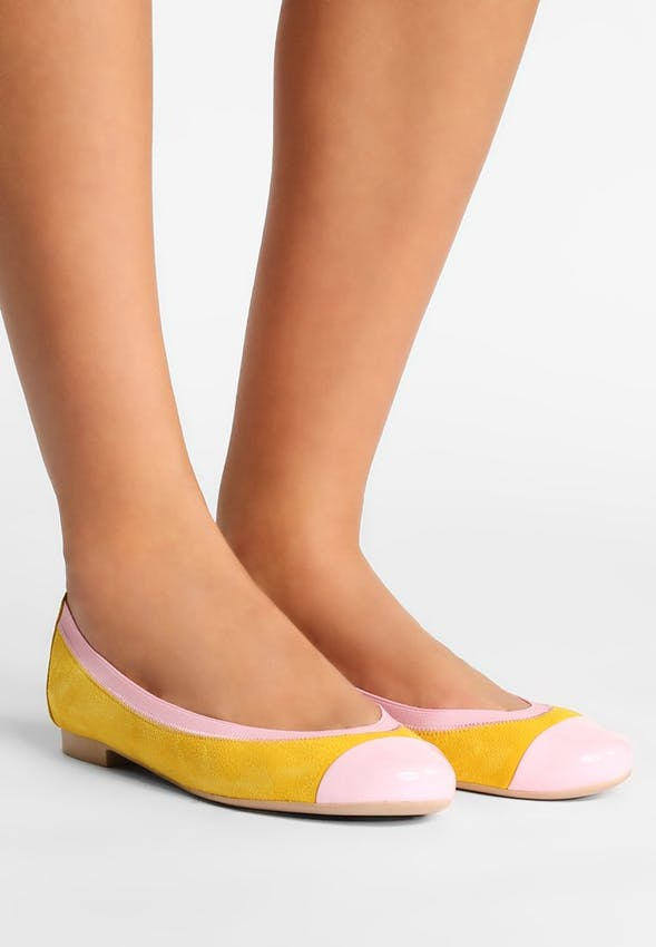 679de4ddae9 Guide: De 10 typer sko, alle skal eje | Costume.dk