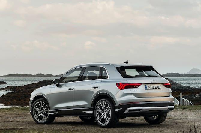 Ny Audi Q3 Her Er Alt Du Skal Vide Om Audi Nye Suv Bilmagasinetdk