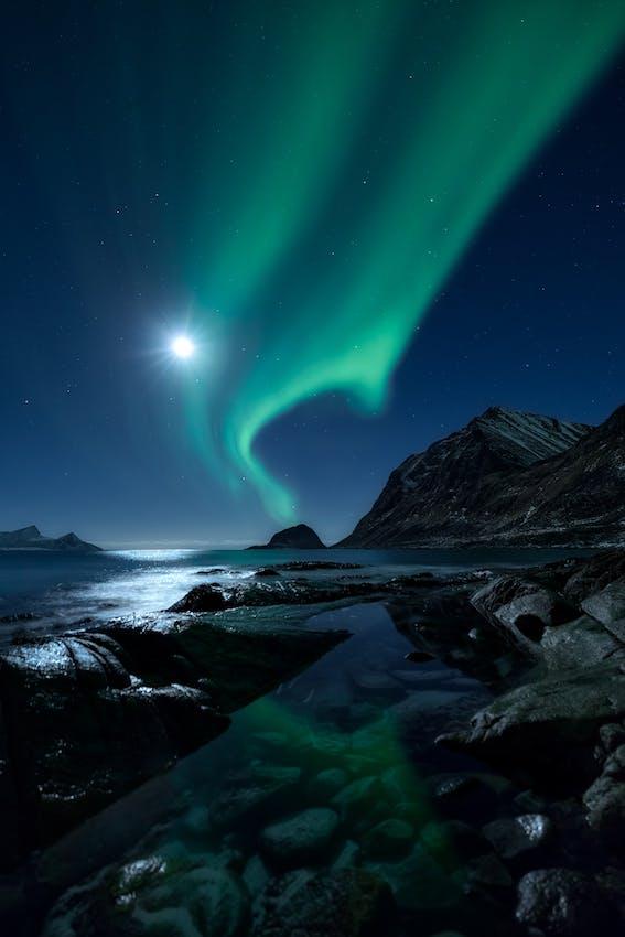 539a84ad Norske Arild Heitmann nominert til Astronomy Photographer of the ...