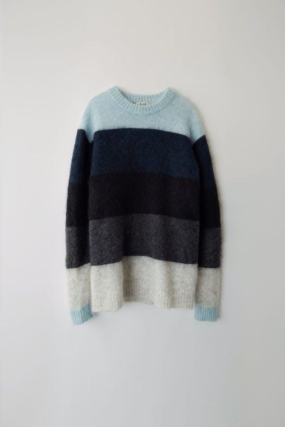 d638c5fb Høstmote 2018: 10 deilige strikke- og ullgensere | Costume.no