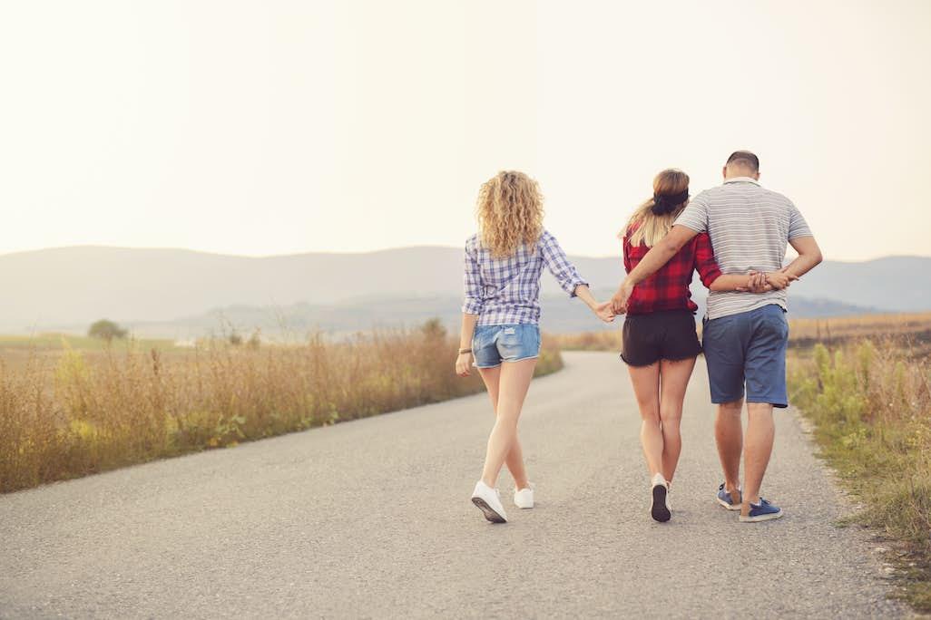 bedste polyamorøse dating site singapore matchmaking