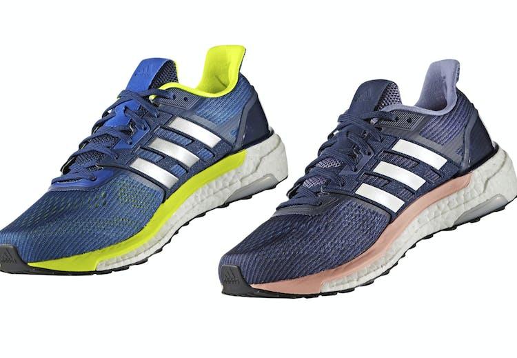 cheap for discount f4e1d 09cb3 Adidas Supernova løbesko - anmeldelse  Aktiv Træning