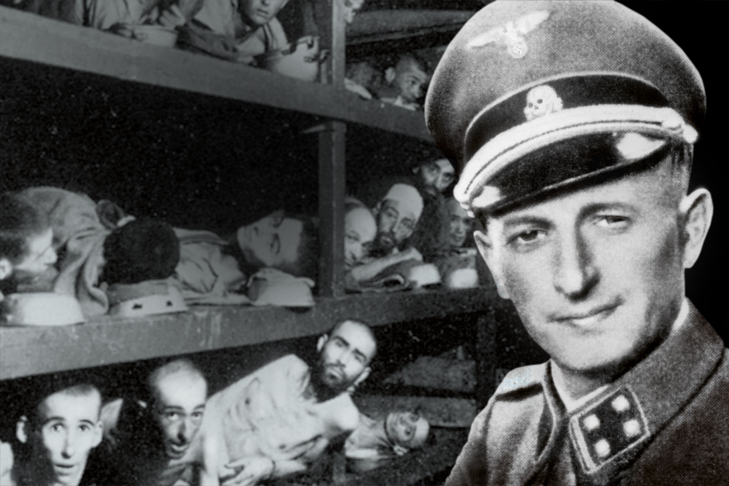 the early life and times of karl adolf eichmann At the trial of adolf eichmann in adolf eichmann – pbs adolf the trial was an emotionally explosive event that revealed for the first time to a shocked.