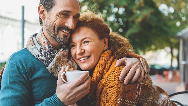 Her finder du vores store udvalg af Dating, parforhold, samliv og ægteskab: råd og vejledning.