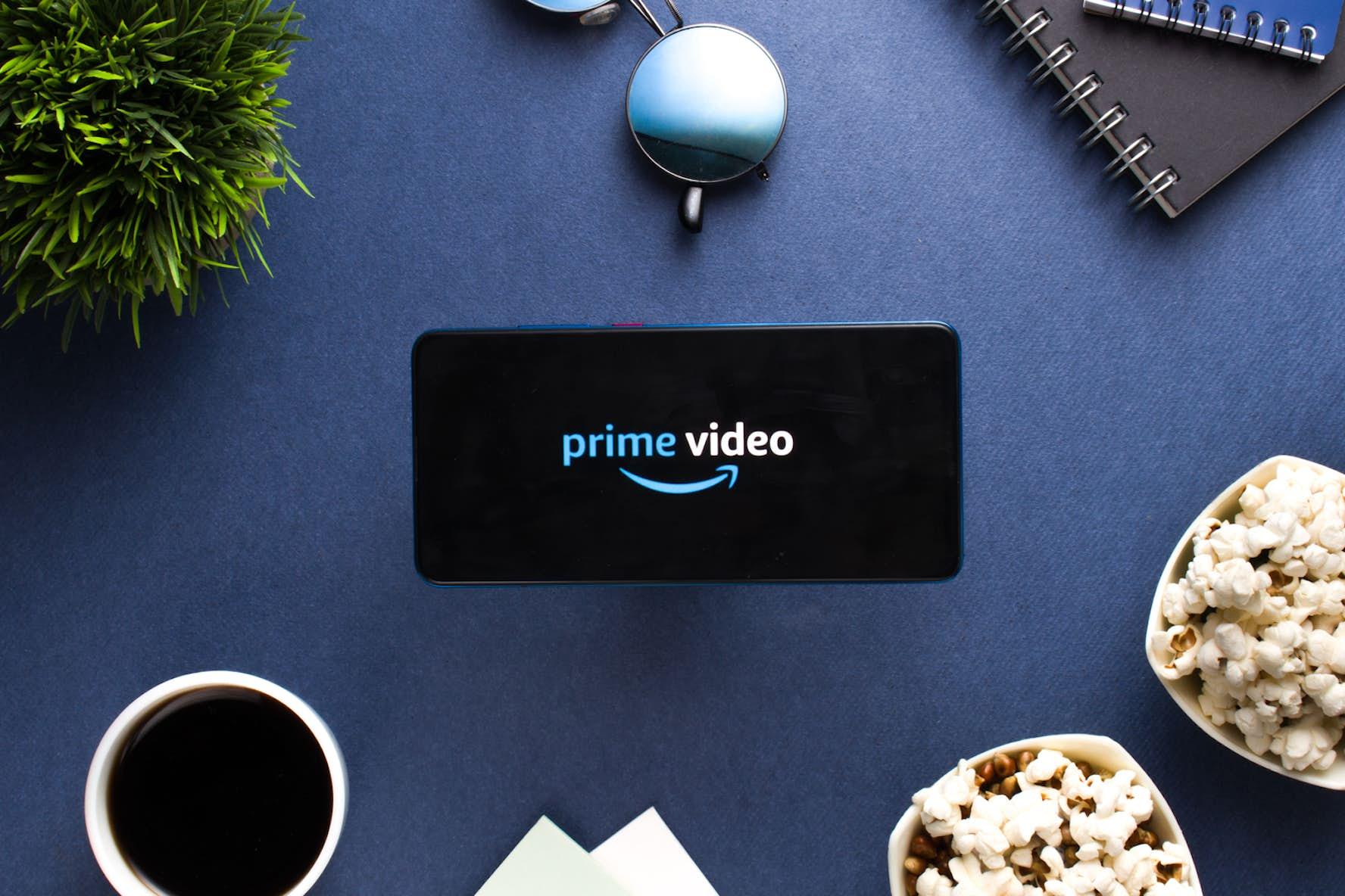 Prime Video Elokuvat