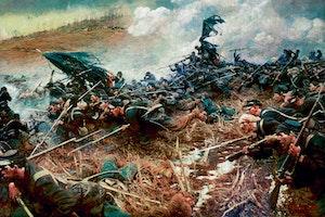 Amerikanska borgarkriget inbordeskrig slaget vid nashville 1864 ajgvaxfpvdhowqcytj7qag