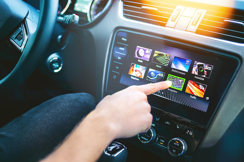 Android Auto Googles hemliga bil app | Pctidningen.se