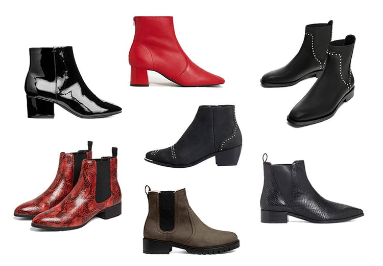 9e6dd8cc1d2c Shop ankelstøvler