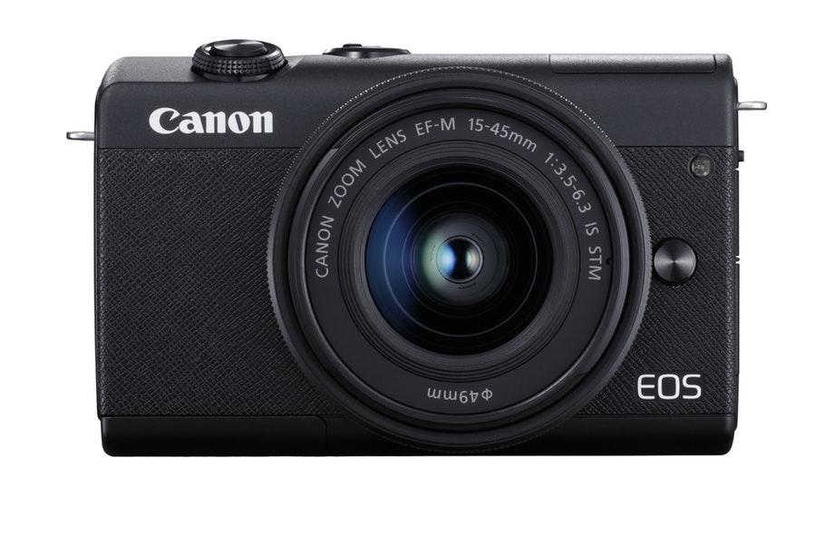 systemkamera bäst i test
