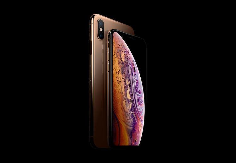 Översikt  Här är skillnaderna mellan de nya iPhone-modellerna ... 187feafb2baaf