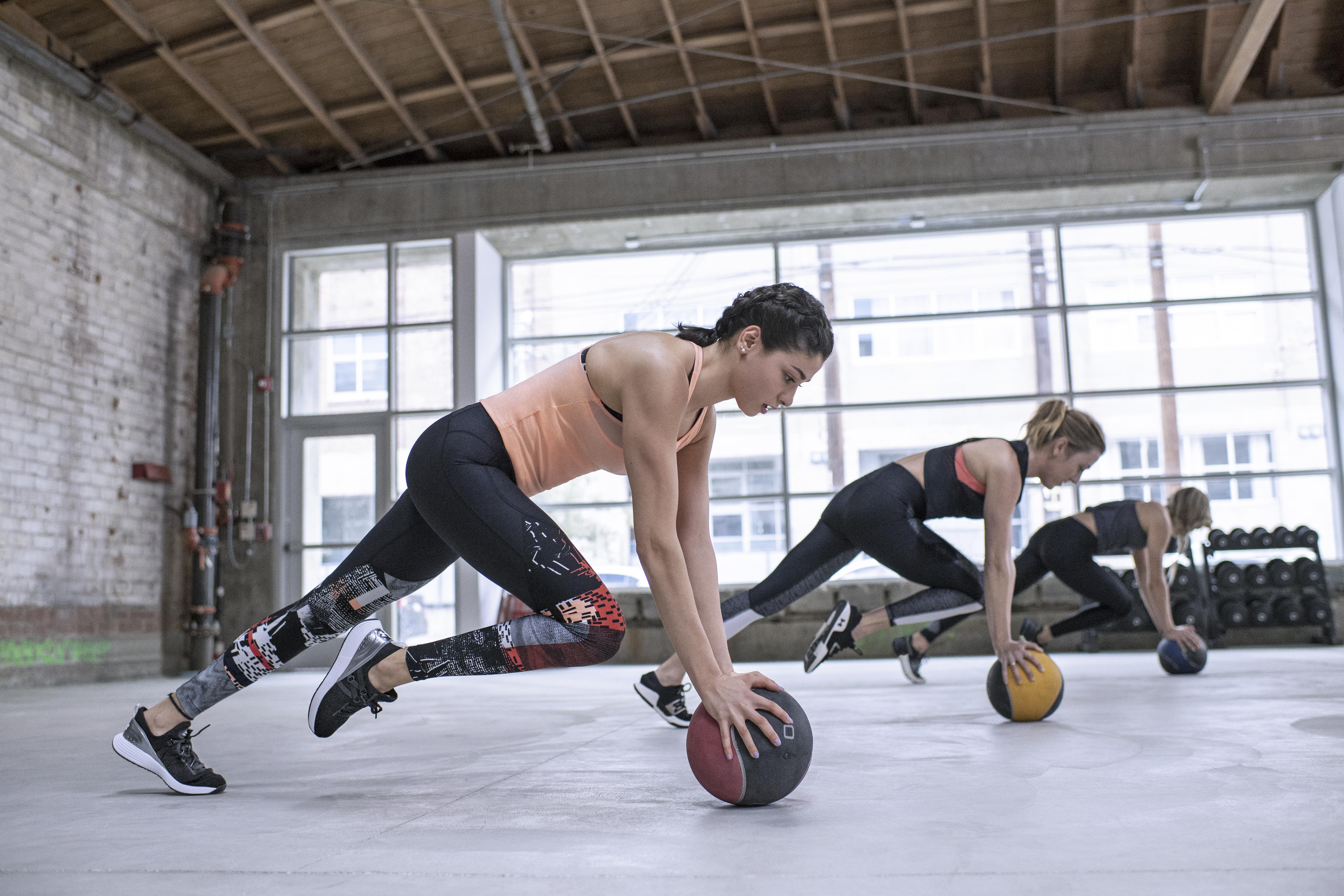 To gode sko til fitness | Aktiv Træning