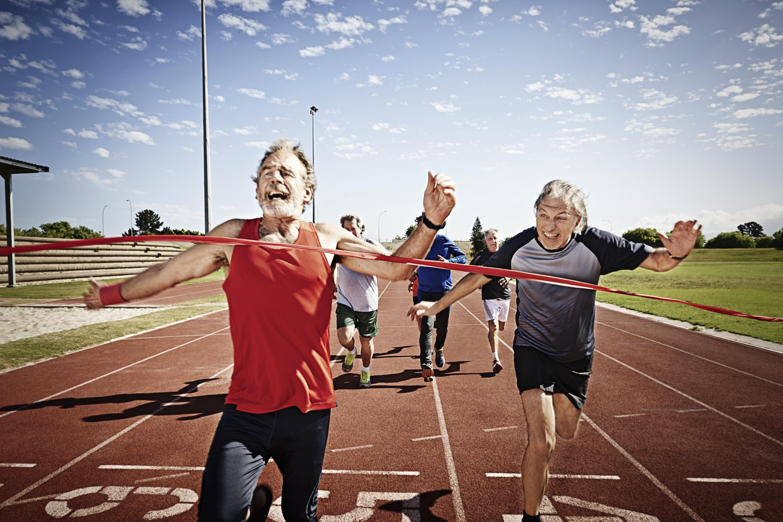 Derfor skal du løbe på atletikbanen   Aktiv Træning