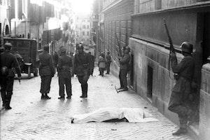 Attentatet via rasella rom 1944 dod tysk soldat 6g p8frgy7bwvvalkzt1ig