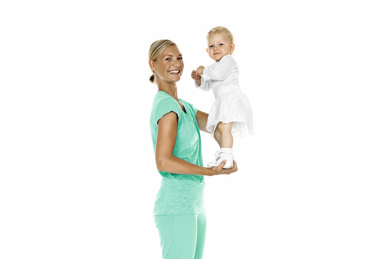 morsom styrketrening for barn