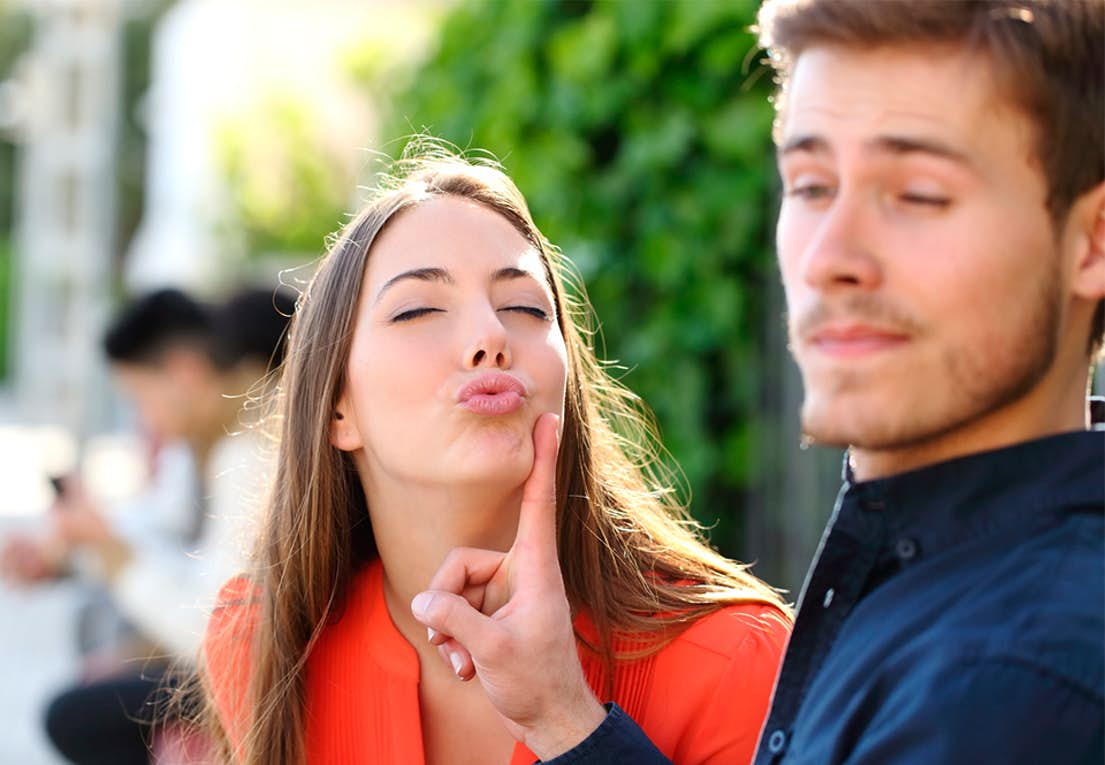 Speed dating sample spørgsmål