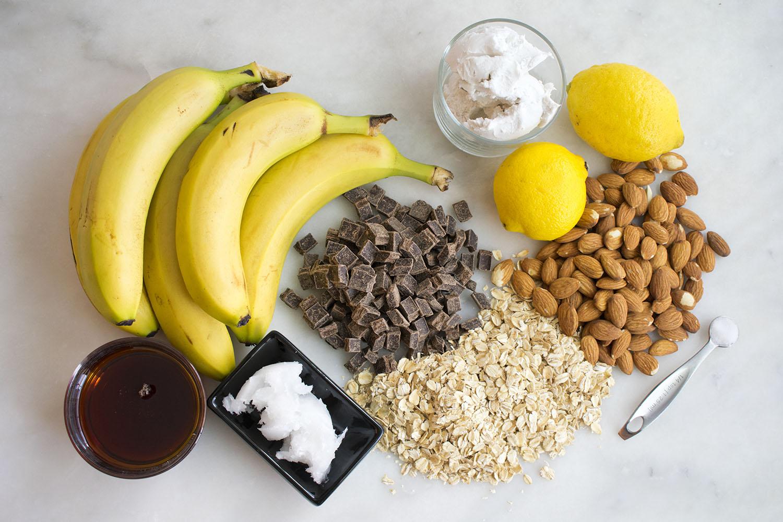 banan näringsvärde socker
