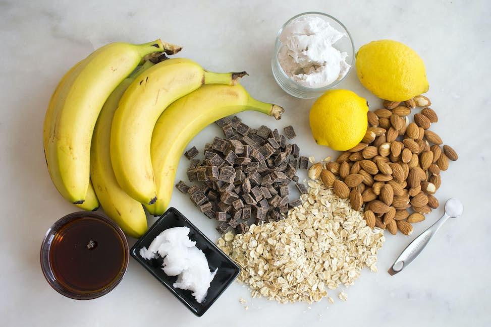 hur mycket magnesium i banan