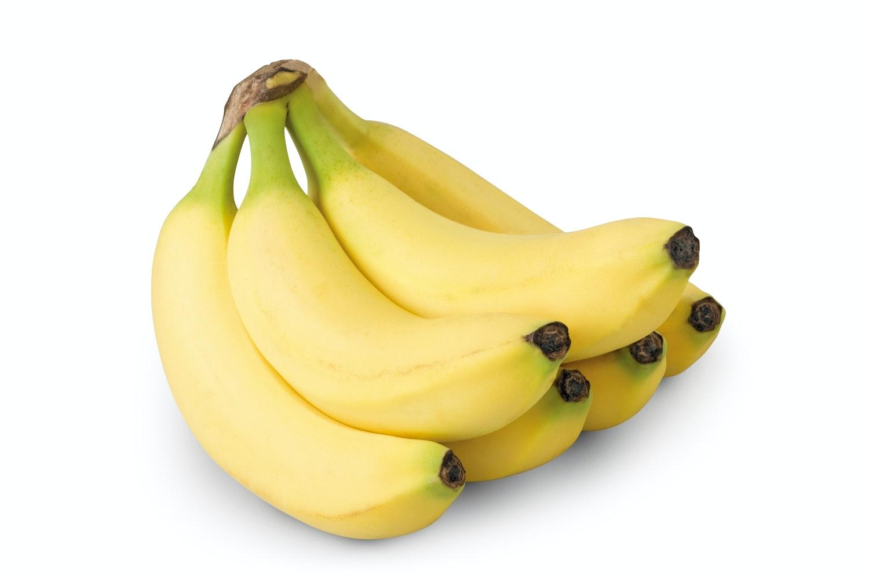 hur många bananer är 1 kg